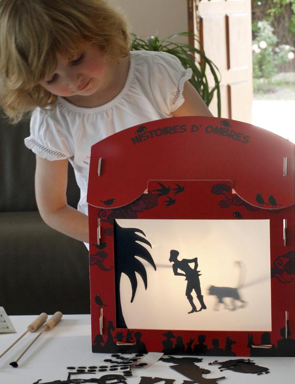 histoires d ombres les jouets de charlie guerrier. Black Bedroom Furniture Sets. Home Design Ideas
