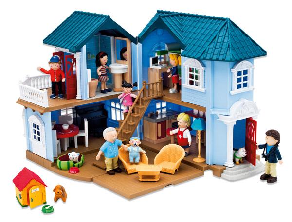 les jouets de charlie guerrier. Black Bedroom Furniture Sets. Home Design Ideas