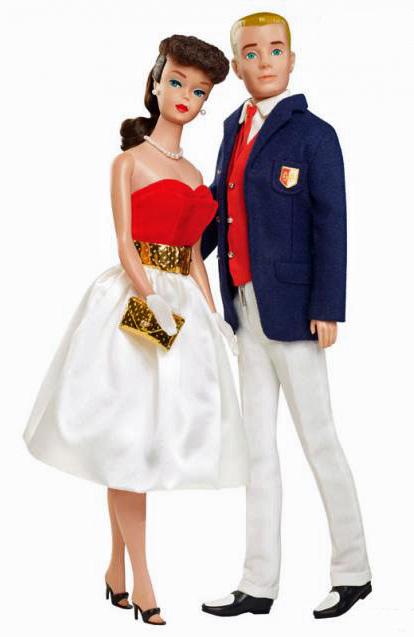 13 barbie et ken les jouets de charlie guerrier - Image barbie et ken ...