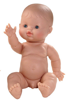 Univers des poupées-bb garçon