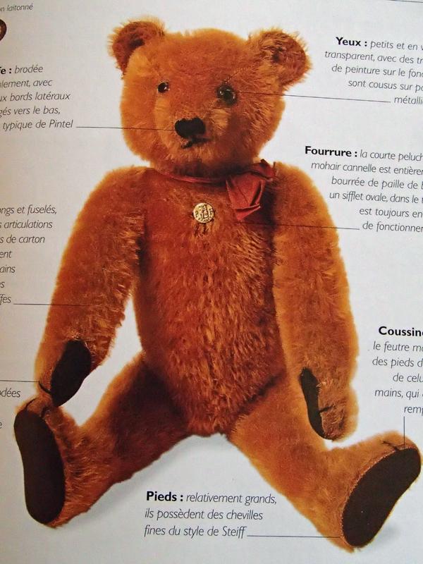 ours français
