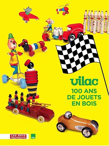 livre Vilac