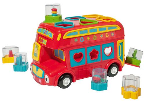 3. Oxybul.bus Billy