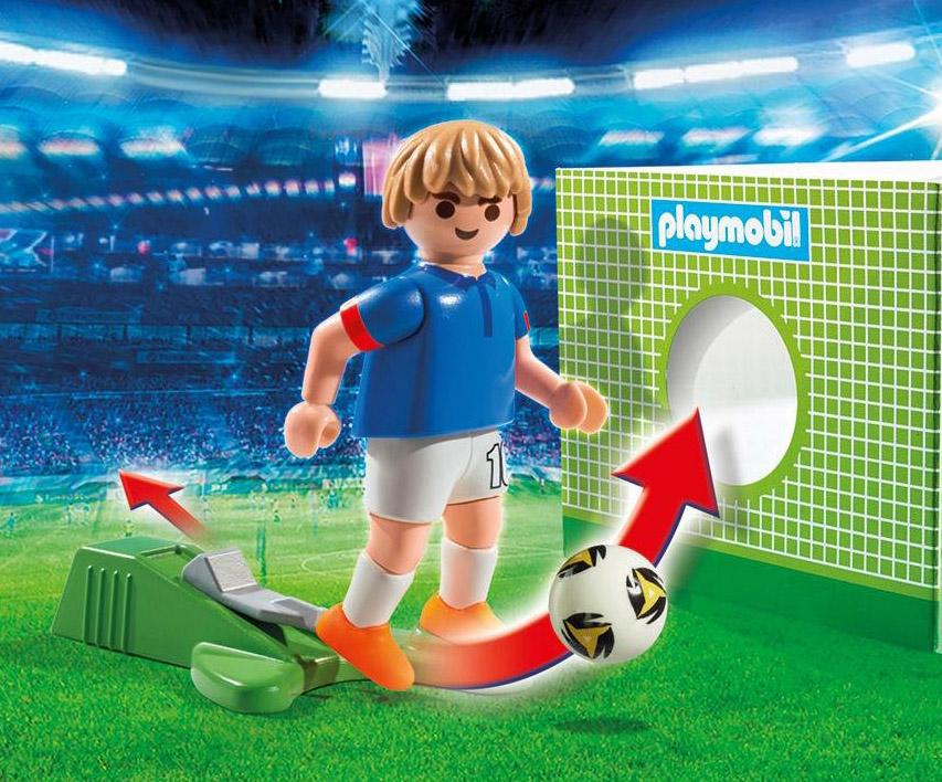 joueur foot